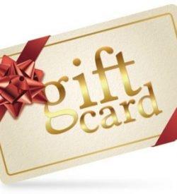 Magnesium Gift Card
