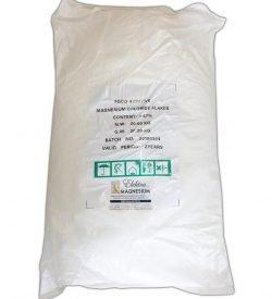 Magnesium chloride food grade 20kg bulk bag